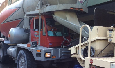 Looking For A New Ready Mix Concrete Delivery Service?