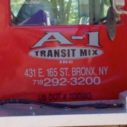 Best Price On Ready Mix Concrete Delivery In New York