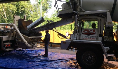 Getting Concrete Delivered Is One Thing, Gaining A Trusted Concrete Supplier In NYC Is Another