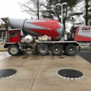 Ready Mix Delivery Westchester, NY